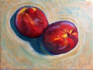 sandi_painting-nectarine